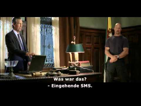 The Expendables Gag Reel