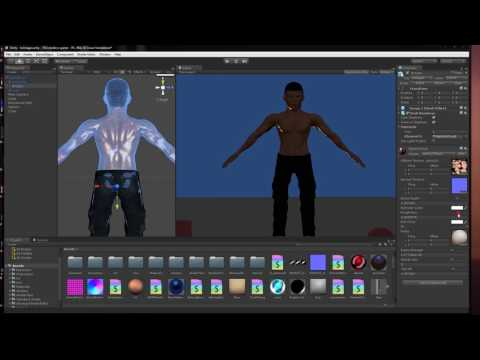 Using Fresnel in you shader unity tutorial 21