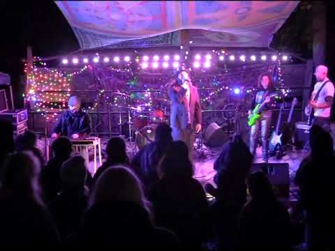 rice -an American Band performing We're an American Band (Grand Funk Railroad cover) live