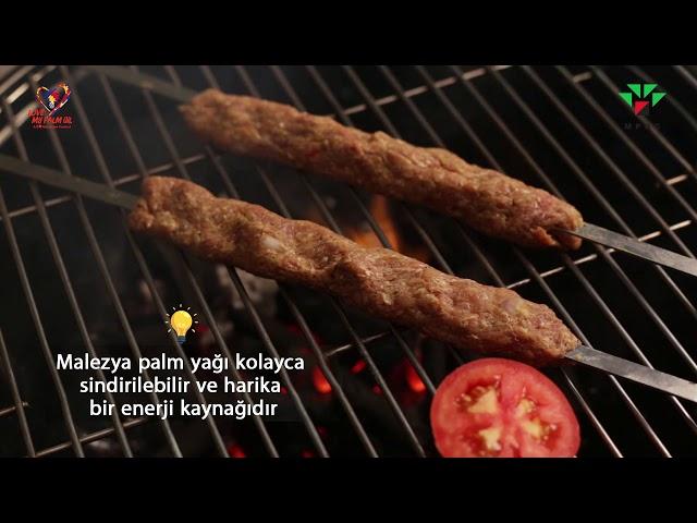 Fars Koobideh Sığır Kebabı