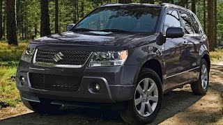 Выбор б\у авто Suzuki Grand Vitara (бюджет 450тр)