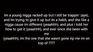 Lil Durk - Like Me (Remix) LYRICS Ft. Lil Wayne Fetty Wap & Jeremih