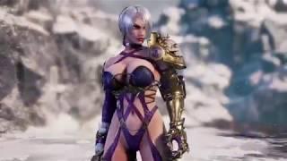 SOULCALIBUR VI Ivy Character Reveal