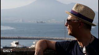 Interview to Gaetano Palumbo