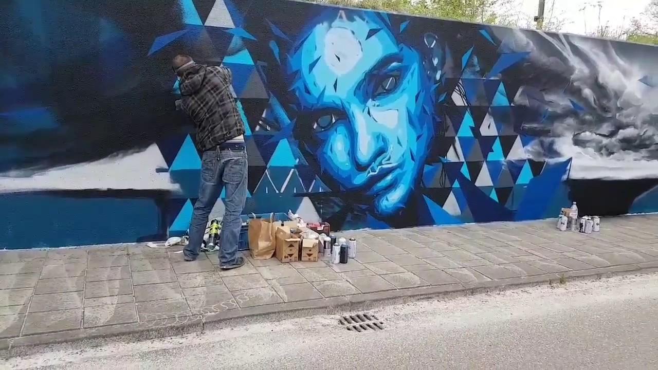 Street Art Festival Ede 2017!
