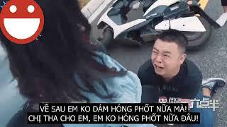 Seri Hài Đầu Khấc - Hài Trung Quốc   Phần 18