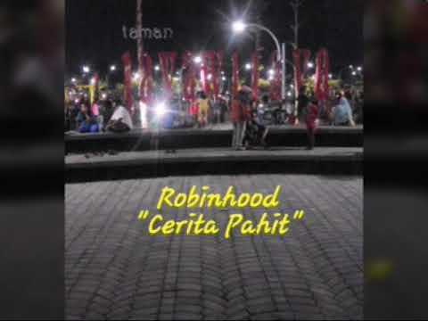 Robinhood -Cerita pahit