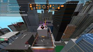 Roblox Parkour free run With friend Ft.(FrostyRg)