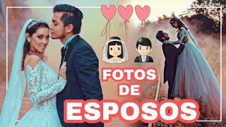 CREANDO FOTOS TUMBLR de ESPOSOS - Santimaye  I Kika Nieto