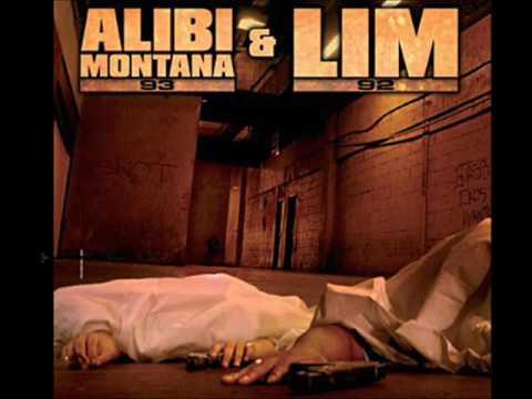 Youtube: 03. Alibi Montana et Lim – Sequestration