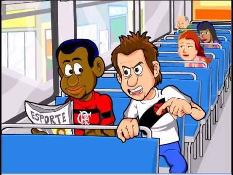 Flamengo é sempre TOP