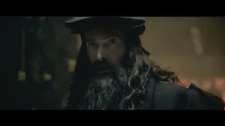 David Tennant as John Knox in Mary Queen of Scots Thumb