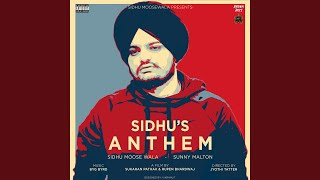 Sidhu's Anthem (feat. Sunny Malton)