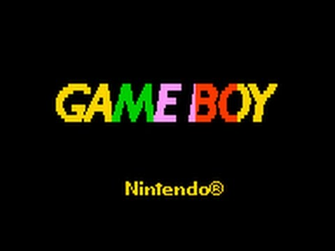 How to change the GB-colors with the GBC-BIOS on an emulator