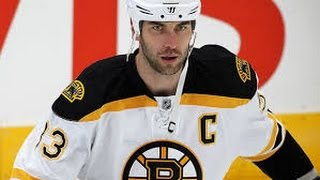 Highlights of Zdeno Chara #33