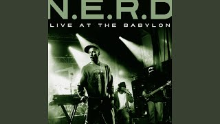 Provided to YouTube by Modulor Fly or Die (Live) · N.E.R.D Live at The Babylon ℗ Neptune Released on: 2016-01-15 Auto-generated by YouTube.