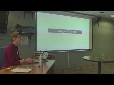 Mindsource Lunch & Learn: Brain Injury and Aging