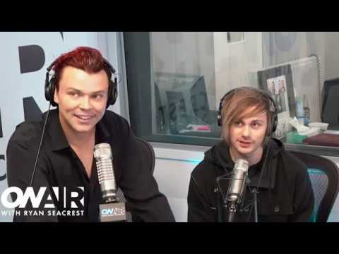 5SOS, Chainsmokers Talk New Music and Tour! | On Air with Ryan Seacrest