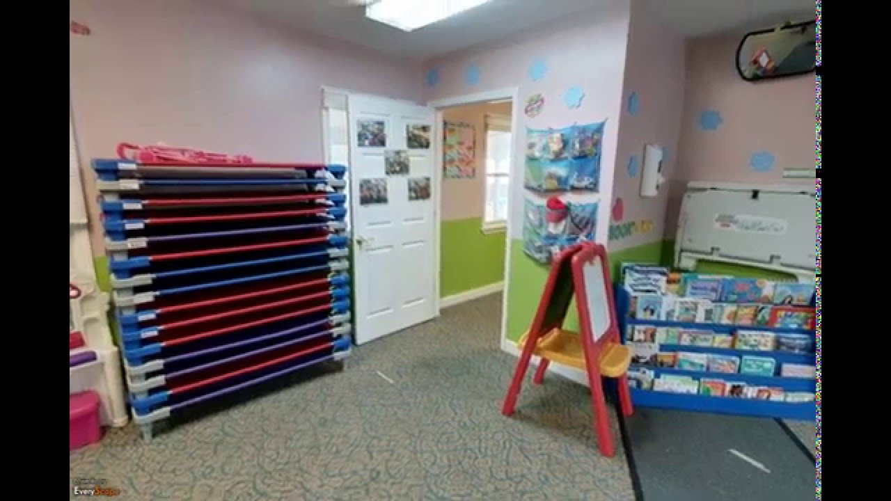 The New Edge Learning Center | Odenton, MD | Schools