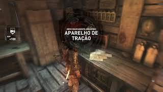 Rise of the Tomb Raider EP-44 PT-BR