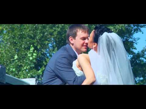 Вадим и Анна.