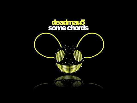 deadmau5  Some Chords