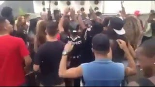 Baixar Baile Funk em Morro no Rio de Janeiro so os traficante de fuzil pro alto