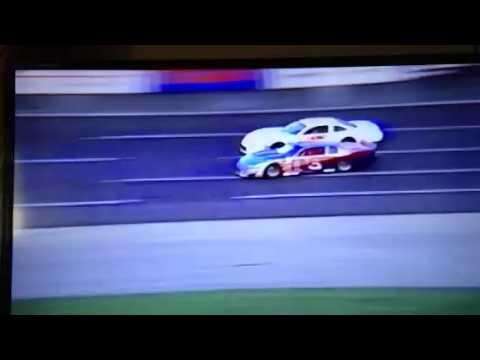 NASCAR Late model.