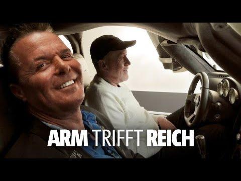 Puls 180: Arm trifft Reich