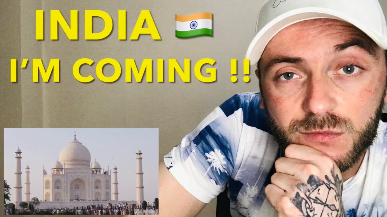 UK RAPPER Reaction To 10 Best Places To Visit In India 🇮🇳