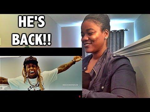 Preme Feat. Lil Wayne