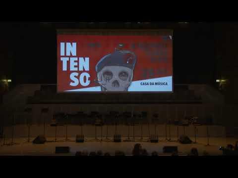 Intenso - II Festival De Tunas De Elite