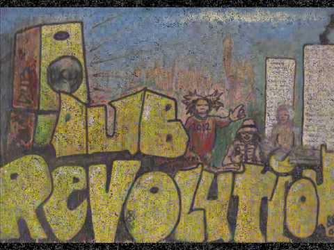 InTernational Dub ConspiracY - Dub ReVoluTion!