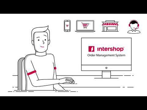 Order Management Systems – for successful Order Management in Digital Commerce