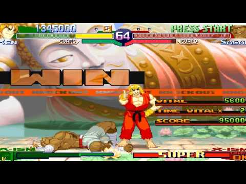 The best Street Fighter games ever   Red Bull Games