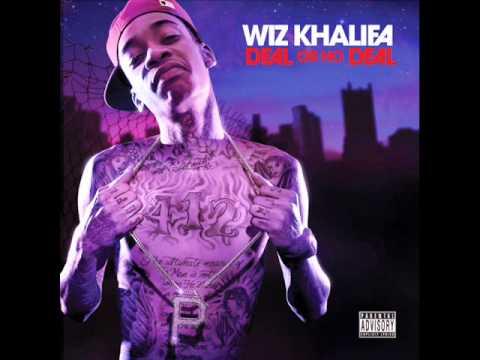 Wiz Khalifa - Lose Control
