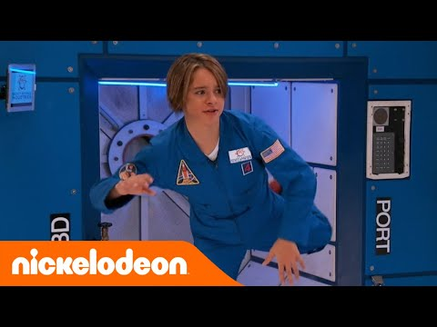 Nicky Ricky Dicky & Dawn | Guai nello spazio | Nickelodeon Italia
