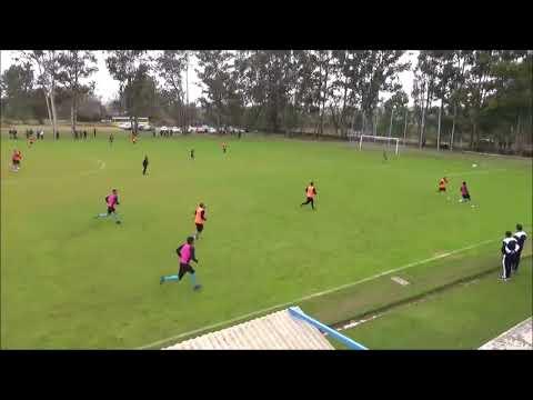 #PretemporadaLobo | Amistosos: Gimnasia de Jujuy vs. Atlético Palpalá