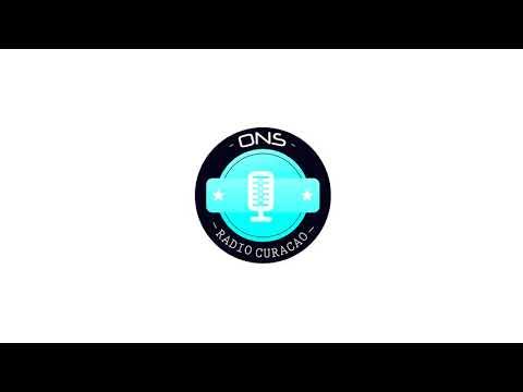 Radio ons Curacao   logo  By juan  2018