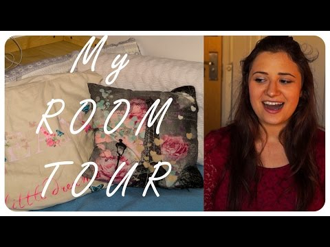 University of Kent Best Room Tour | IREANA