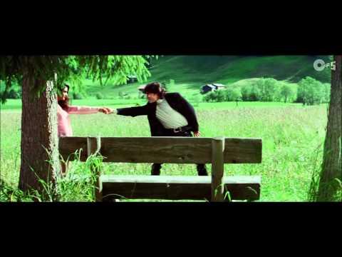 Dekhiye Aji Jaaneman -  Saif Ali Khan & Preity Zinta