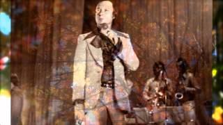 ' Последний жёлтый лист' - Валерий Ободзинский.