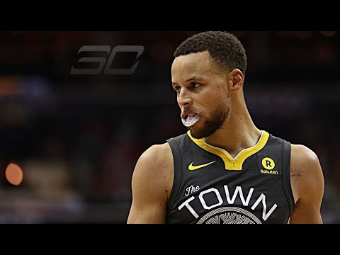 Stephen Curry 2018 Mix ★ Stranger Things ★ ᴴᴰ