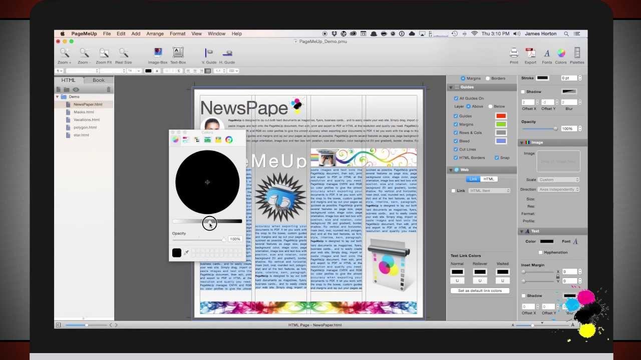 pageplus x9 mac