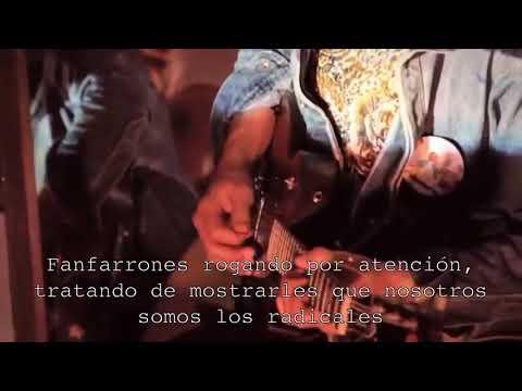The Growlers - Beach Rats (subtitulado al español)
