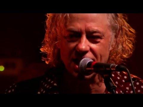 Bob Geldof bei BERLIN live am 16. Januar 2016 um 23h35 auf ARTE - Trailer