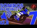 7 increíbles Sonidos De Motocicleta V2.0
