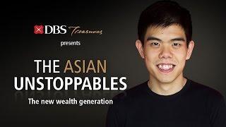DBS Treasures: Asian Unstoppables w/ Quek Siu Rui, Carousell screenshot 4