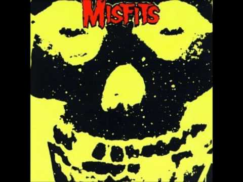 The Misfits ~ Where Eagles Dare ( Collection I / Misfits )
