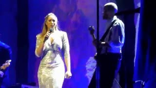 Leona Lewis - I Got You. Live at Symphony Hall, Birmingham, February 2016